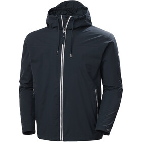Helly Hansen Urban Rain Jacket Men, navy
